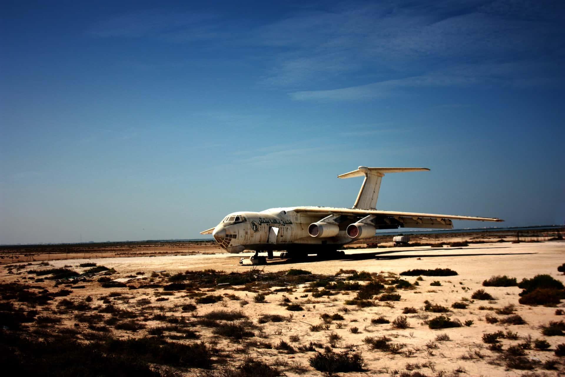 Umm Al Qywain Il 86, фото