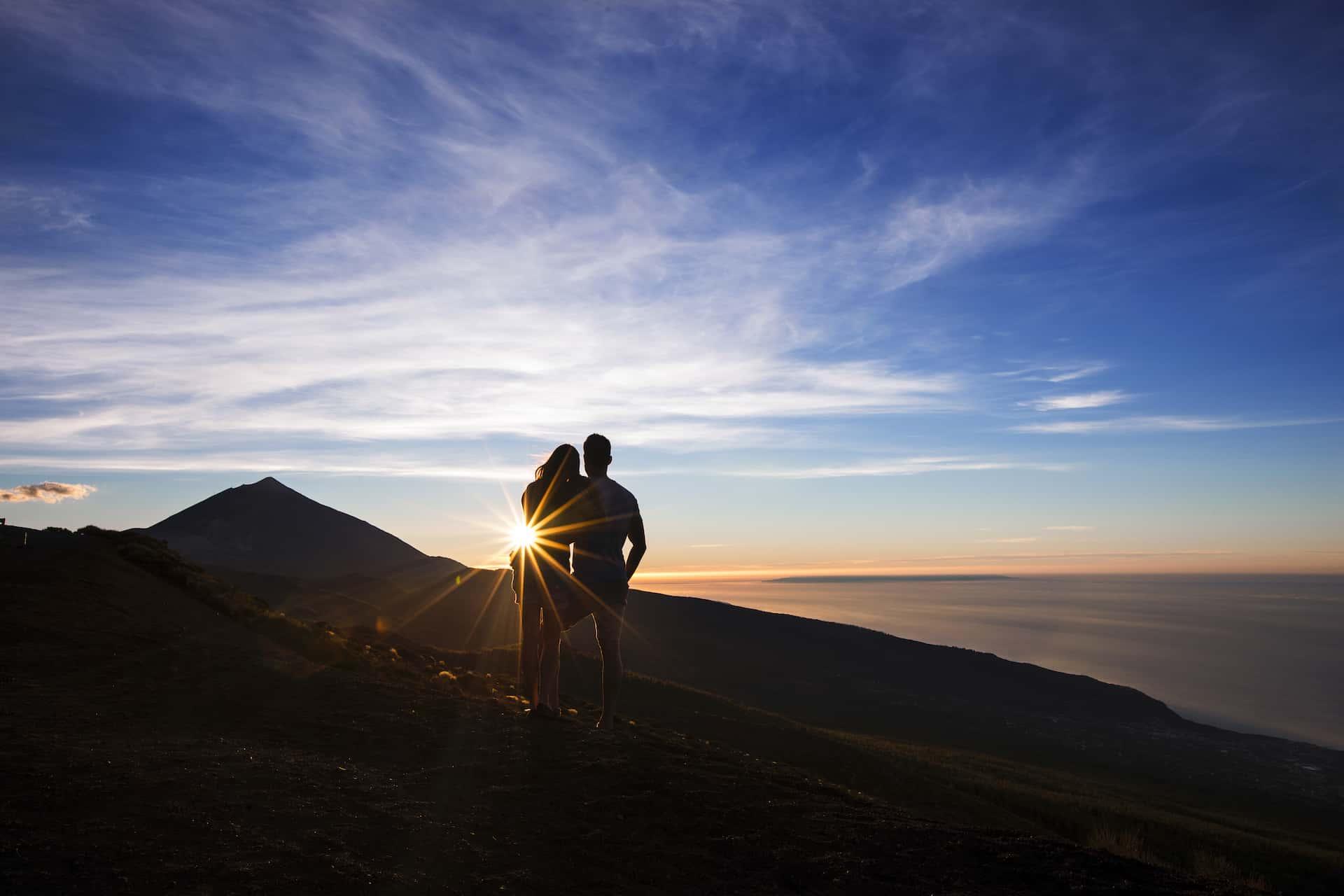 Volcan Stars Watching Tenerife, фото