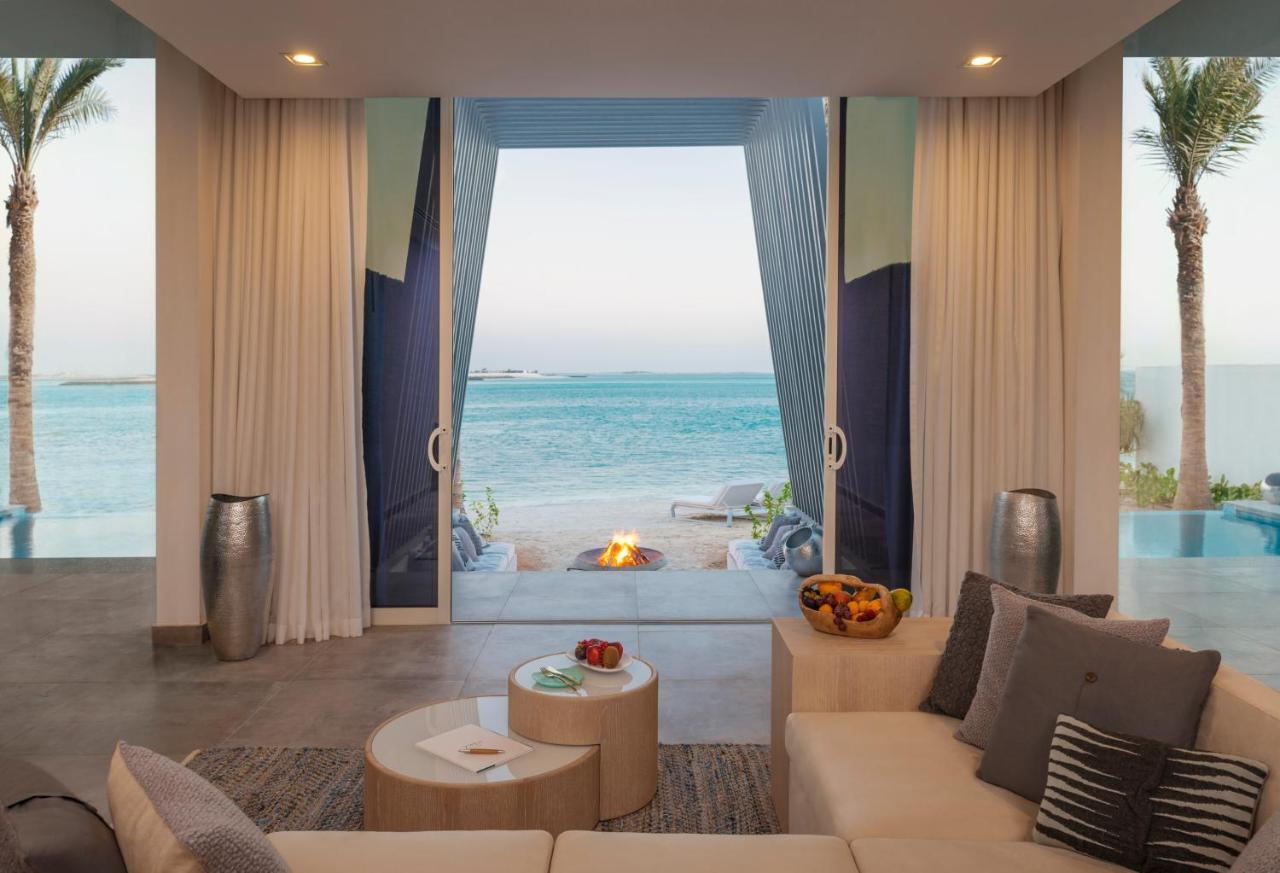 Гид по лучшим отелям Абу-Даби