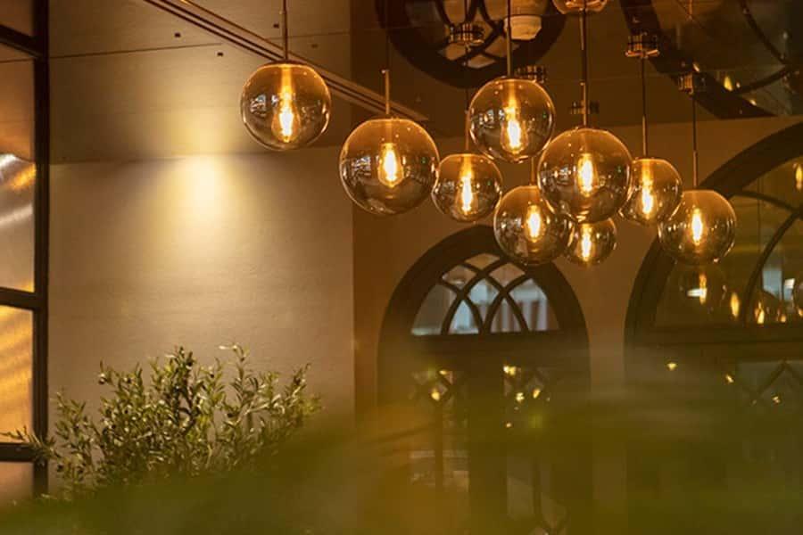 Гастрономический гид по Дубаю: лучшие рестораны ливанской кухни