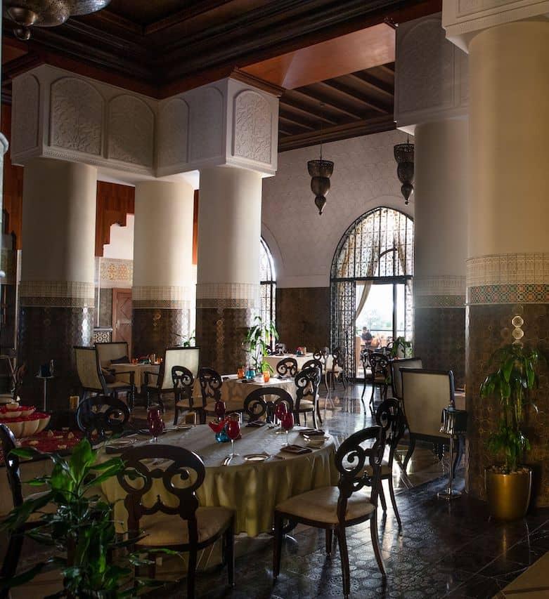 Гастрономический гид по Дубаю: лучшие рестораны индийской кухни