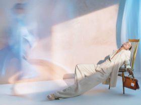 FENDI SS21 Adv Campaign, фото