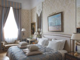 Historic Suite MariinskyBelmond Grand Hotel Europe, фото