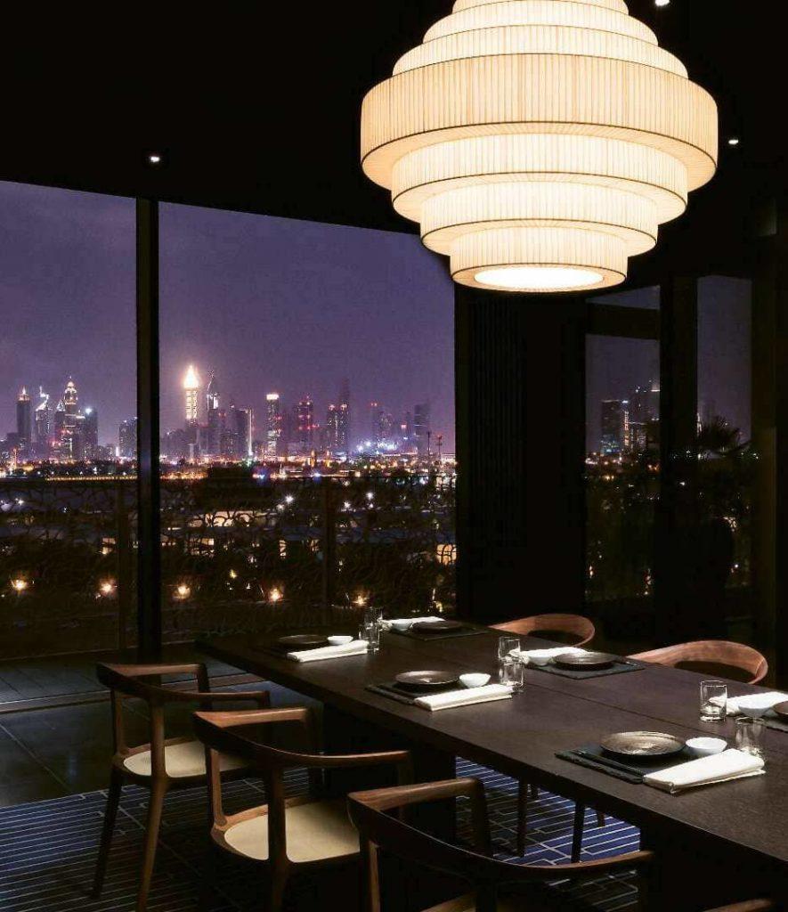 Вокруг света: гастрономический гид по Дубаю