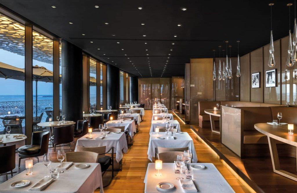 Гастрономический гид по Дубаю: лучшие рестораны итальянской кухни