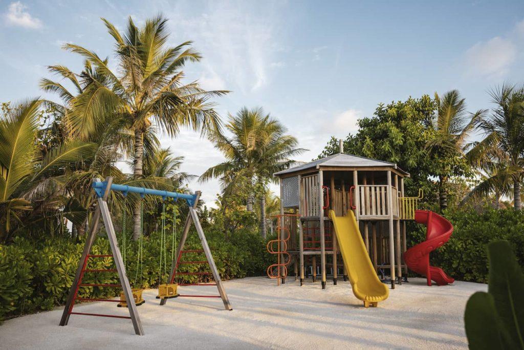 На Мальдивах открылся самый большой частный остров Ithaafushi – The Private Island