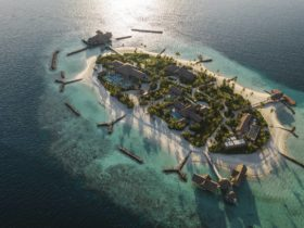 Ithaafushi – The Private Island Whole Island, фото