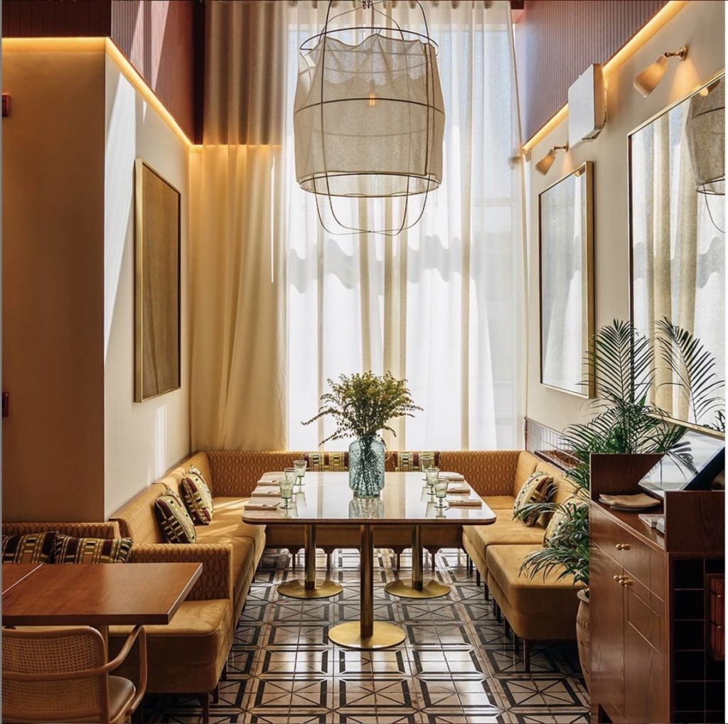 Гастрономический гид по Дубаю: лучшие рестораны португальской кухни