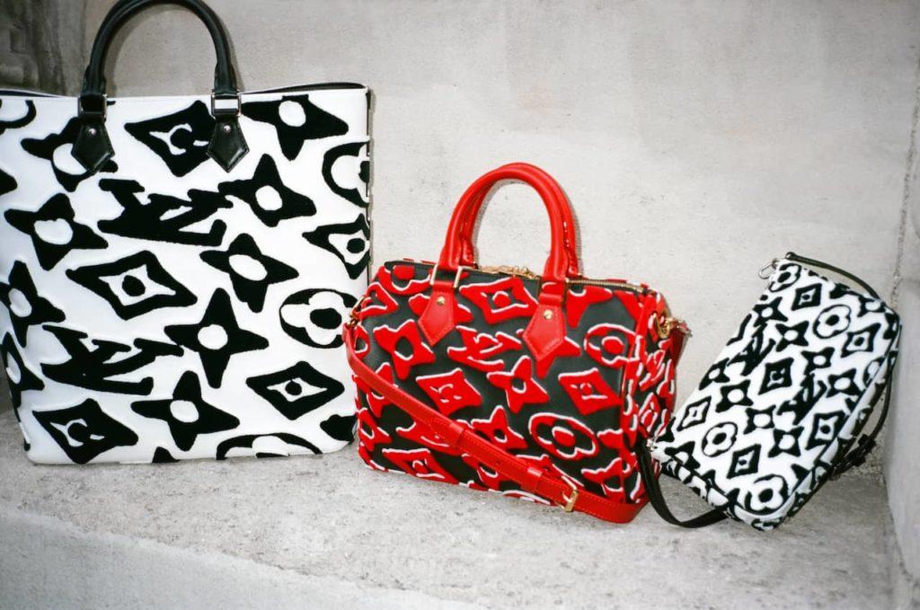 Louis Vuitton x Urs Fischer: новая коллаборация