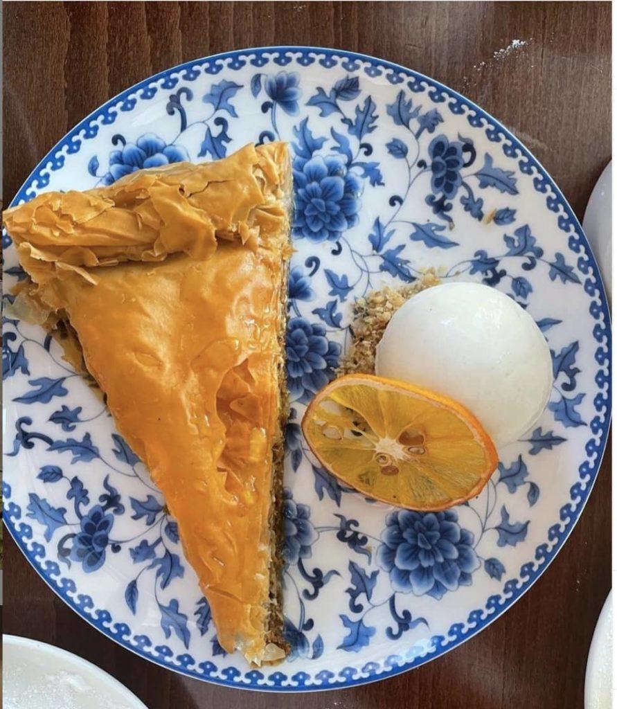 Гастрономический гид по Дубаю: лучшие рестораны греческой кухни