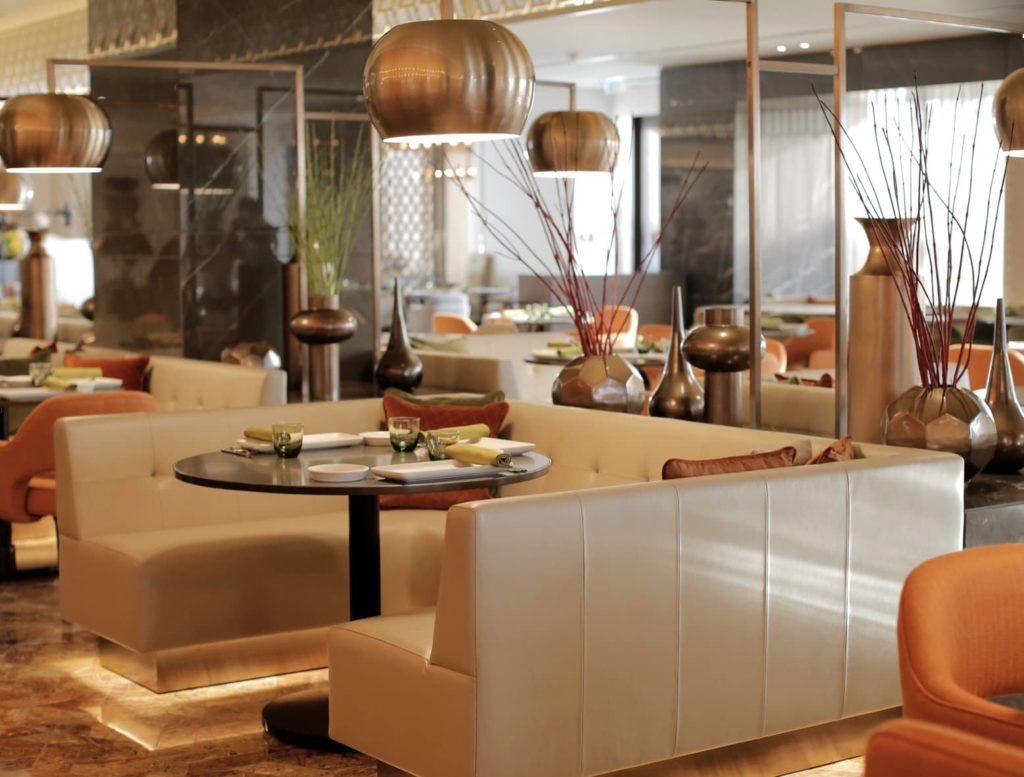 Гастрономический гид по Дубаю: лучшие рестораны турецкой кухни