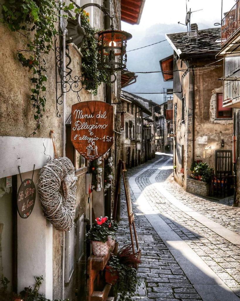 17 вещей, ради которых стоит запланировать путешествие в Валле-д'Аоста