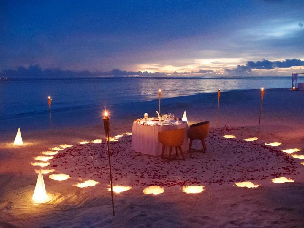 Лучшие предложения отелей ко Дню святого Валентина: куда лететь за романтикой?