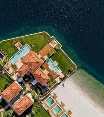 One&Only Portonovi Montenegro, фото