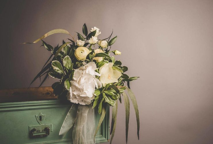 Flower Shop Bouquet, фото