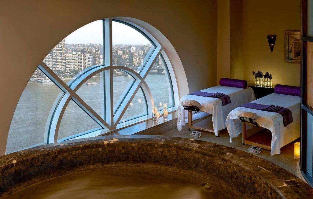 Hotel Four Seasons Cairo Spa, фото