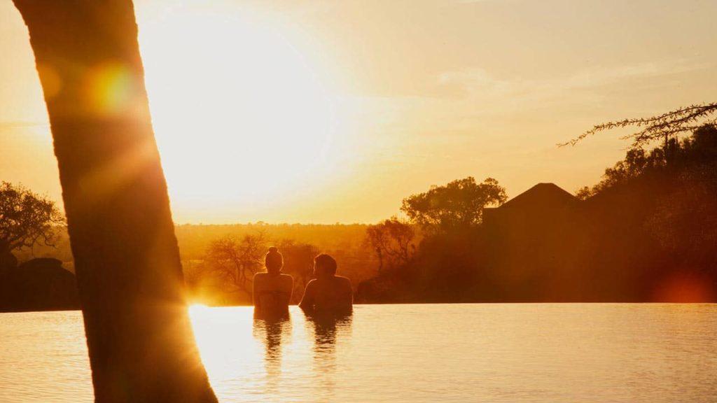 Four Seasons Safari Lodge Serengeti Poolside, фото