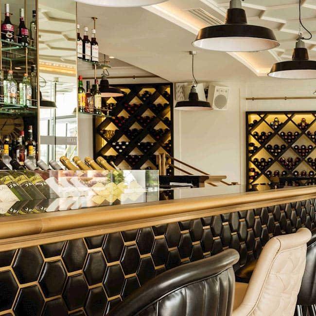 Гастрономический гид по Дубаю: лучшие рестораны британской кухни