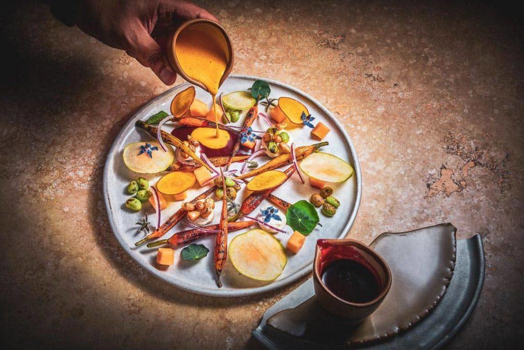 Гастрономический гид по Дубаю: лучшие рестораны панамериканской кухни