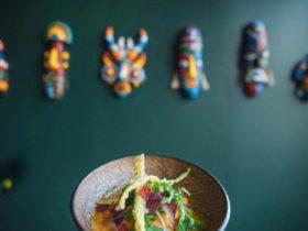 Restaurant Lima Dubai Ceviche Saturday, фото