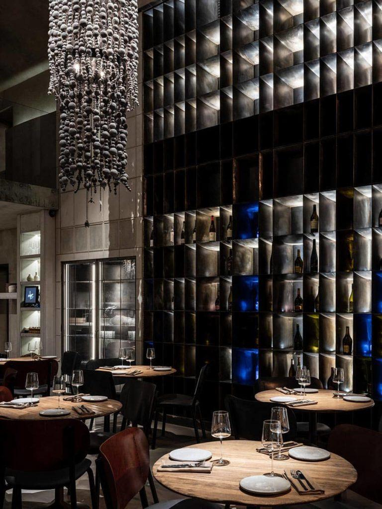 И снова 8 Марта: самые романтичные рестораны Москвы