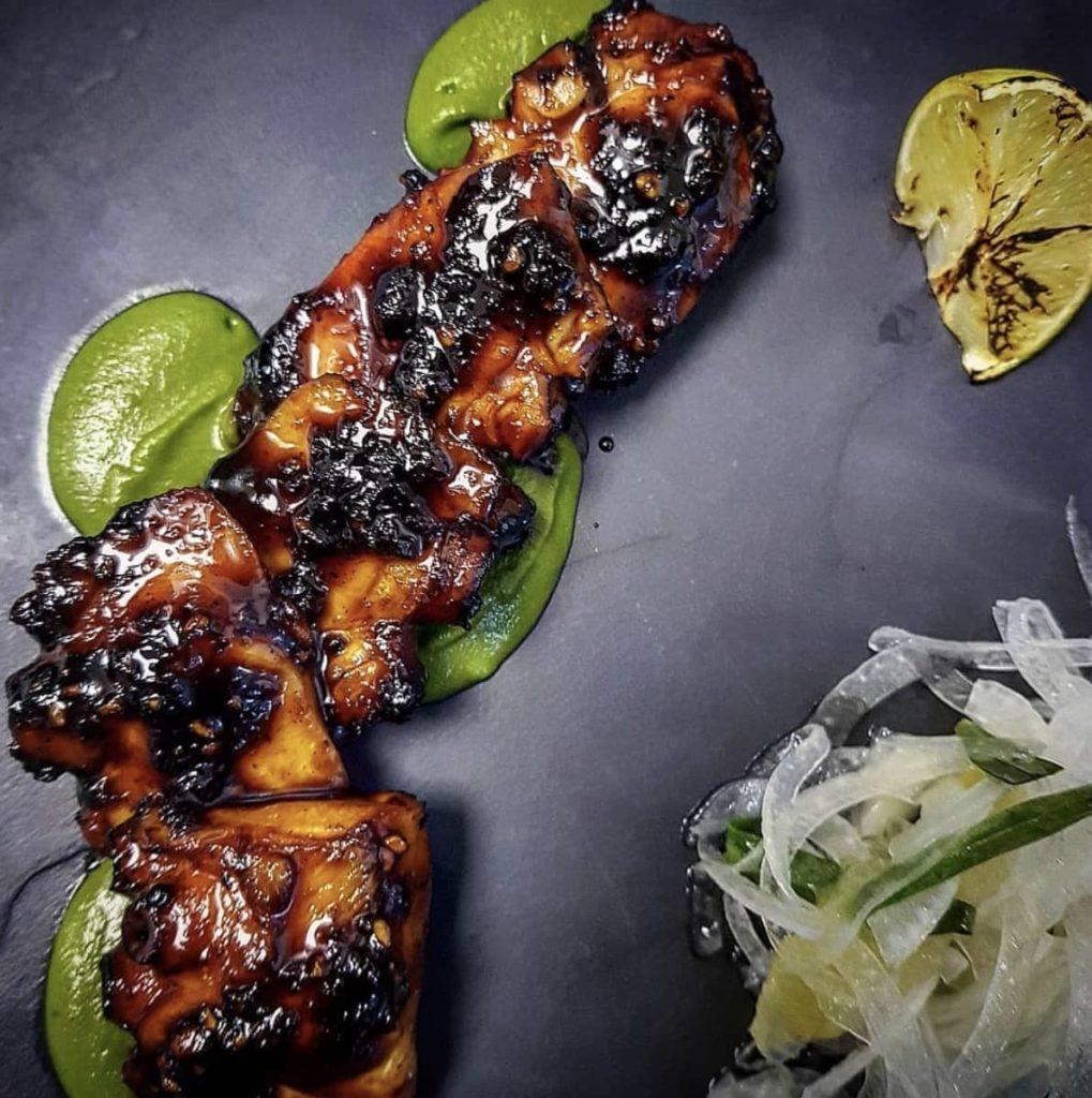 Гастрономический гид по Дубаю: американская кухня