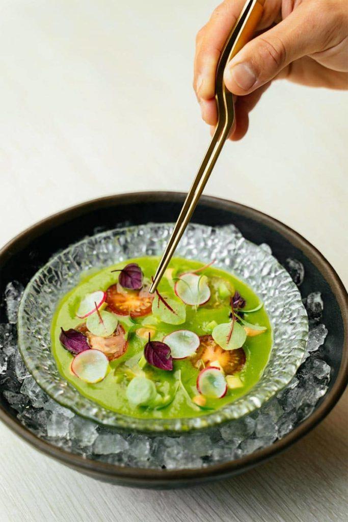 Лучшие вегетарианские рестораны Дубая