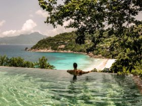 Four Seasons Resort Seychelles, фото