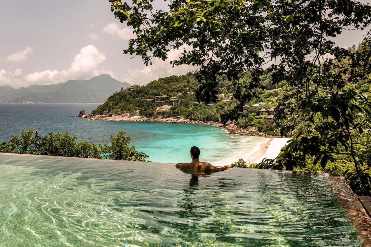 Four Seasons Resort Seychelles, фото