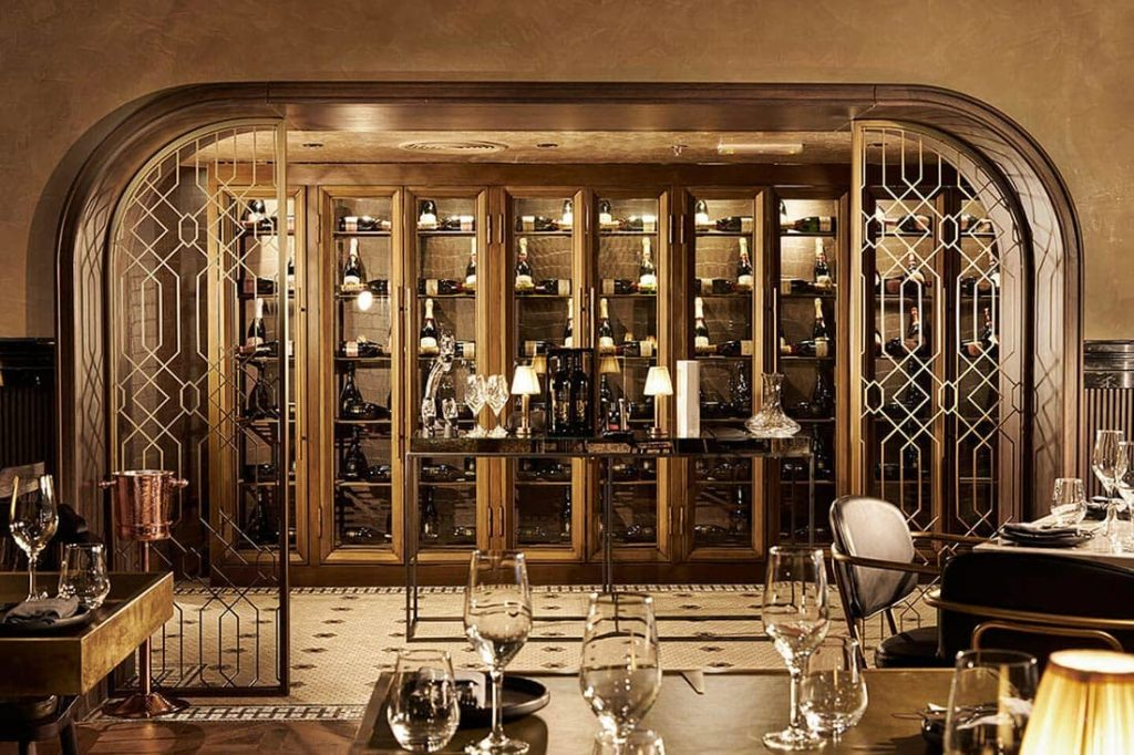 Лучшие мясные рестораны Дубая