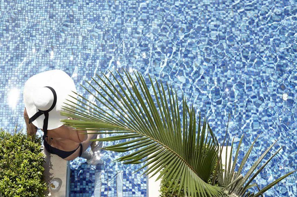 Hotel Amathus Beach Cyprus Outdoor Jacuzzi, фото