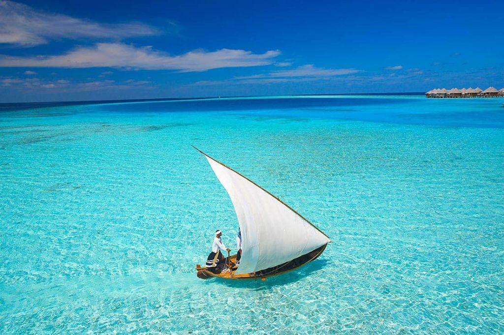 Мое лето любви: теперь медовый месяц на курорте Baros Maldives можно устроить в любое время