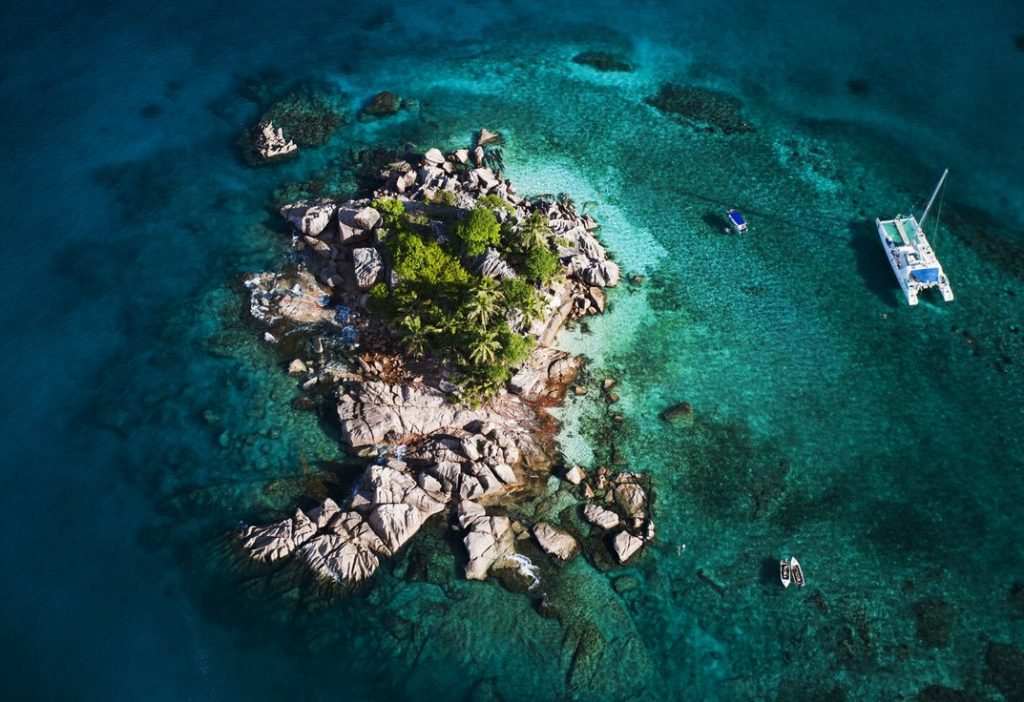 Cousine Island Resort Seychelles Activities, фото