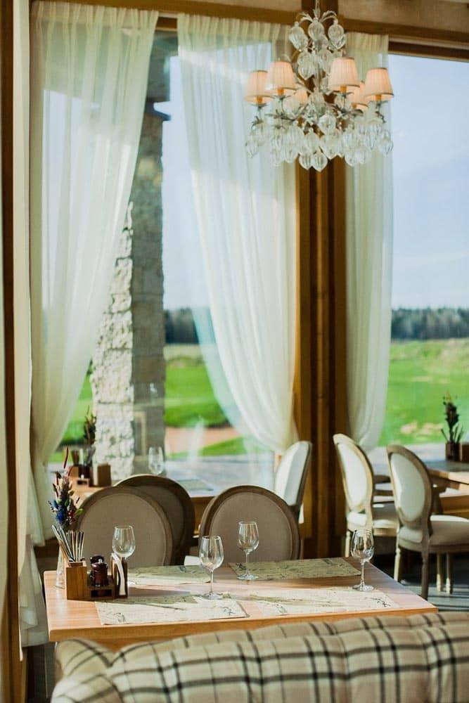 Detox, Relax & Golf: топ-5 загородных отелей и клиник в окрестностях Санкт-Петербурга