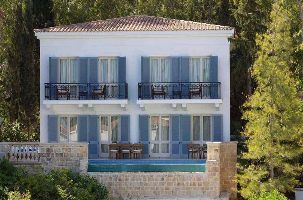 Hotel Anassa Cyprus Villa Andromeda Exterior, фото