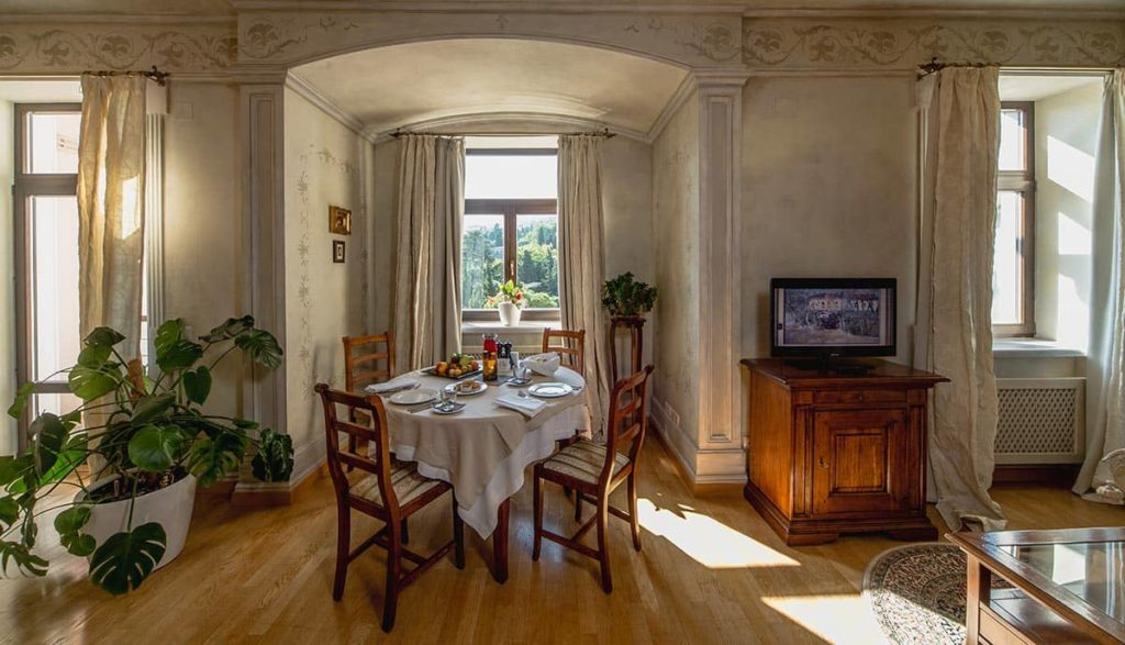 Villa Elena Hotel & Residences Crimea Roome Interior, фото