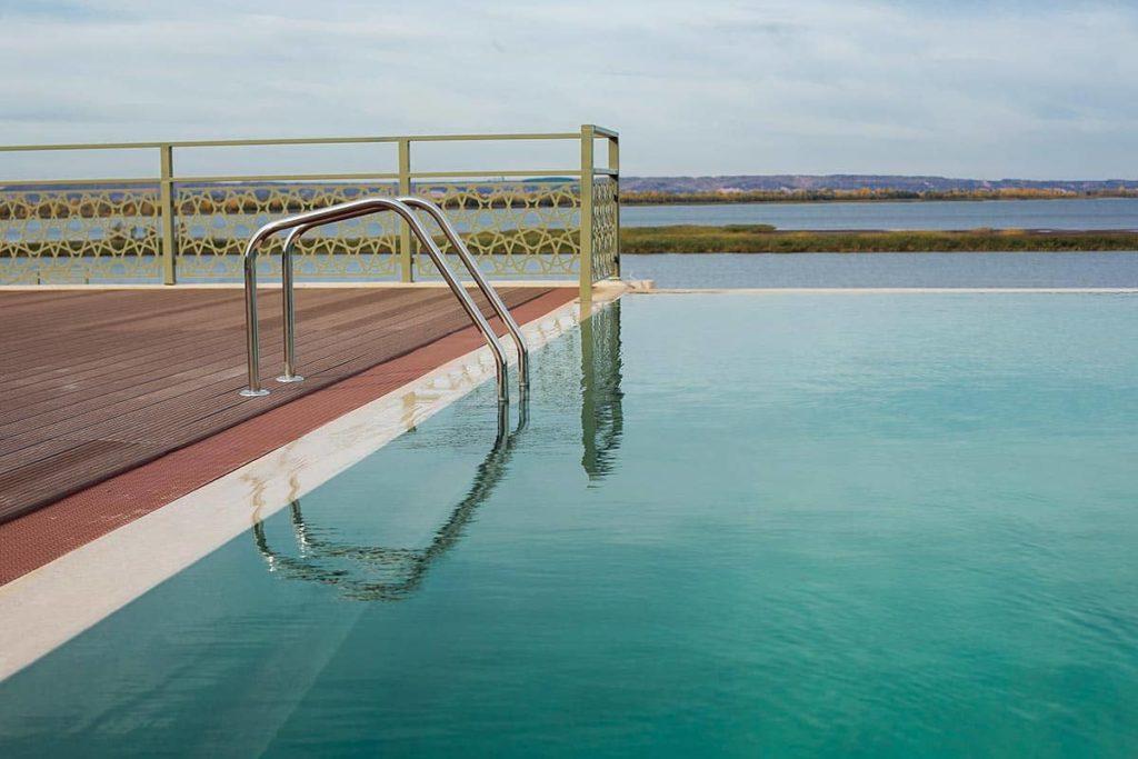 Hotel Kol Gali Resort & SPA Kazan Poolside, фото