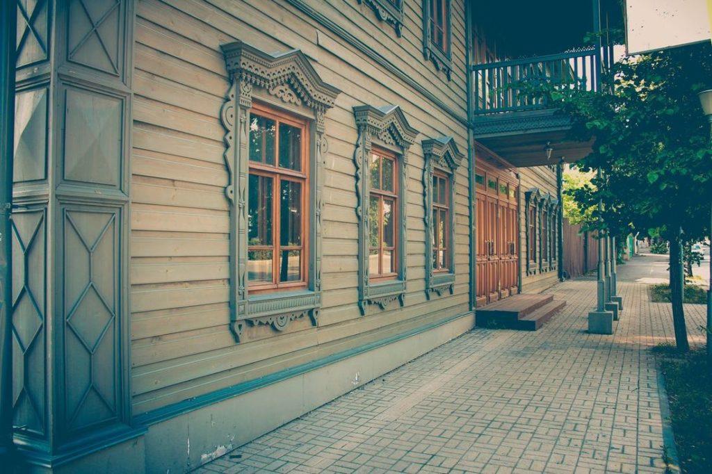 Чем заняться в Казани и окрестностях