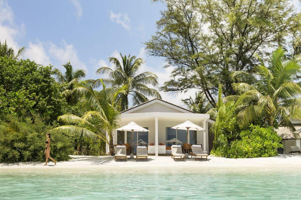 Дубай + Мальдивы: LUX* Resorts & Hotels и Palazzo Versace Dubai запустили совместное предложение