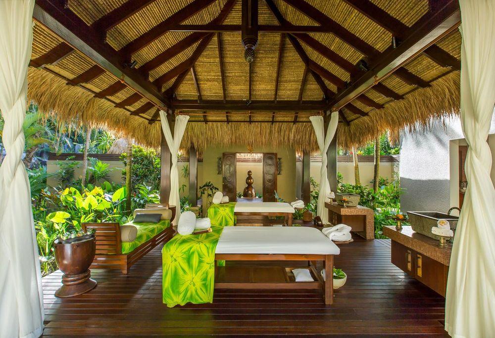 Hotel Anantara Maia Seychelles Spa Treatment Room, фото