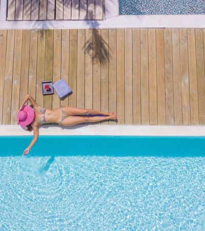 Hotel Ozen Life Maadhoo Maldives Salt Pool, фото
