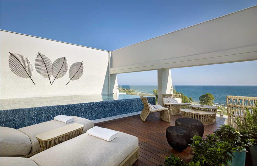 Топ-5 отелей Кипра