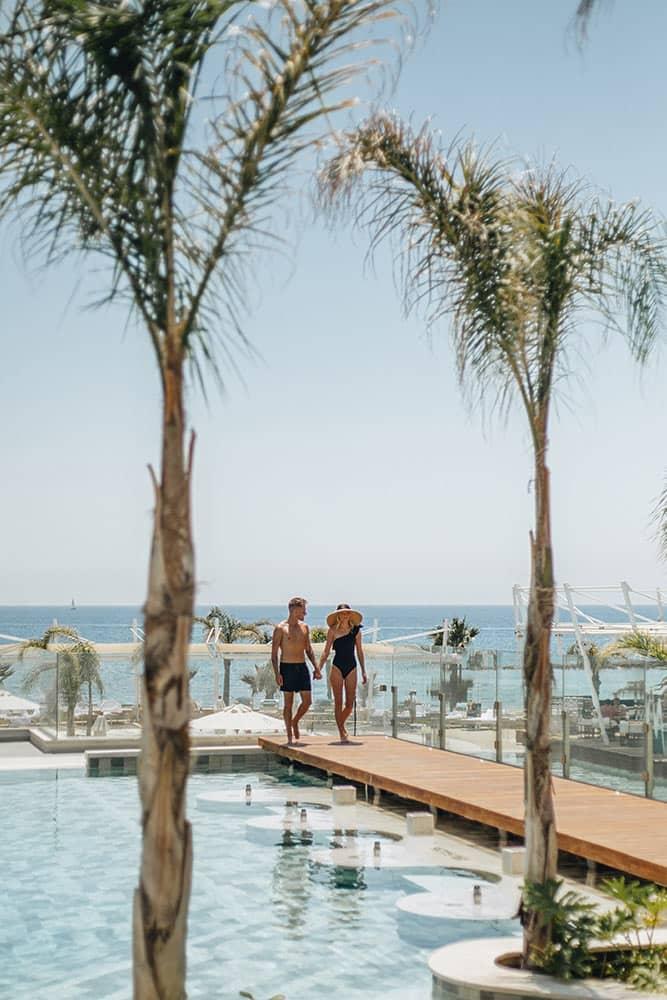Hotel Parklane Resort & Spa Lifestyle Pool, фото