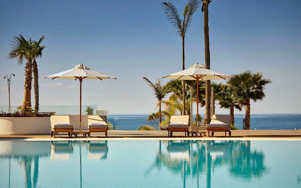 Hotel Parklane Resort & Spa Pool Rest Area, фото