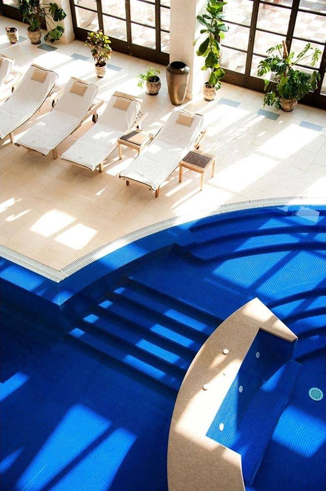 Resort Crimea Breeze Indoor Pool, фото