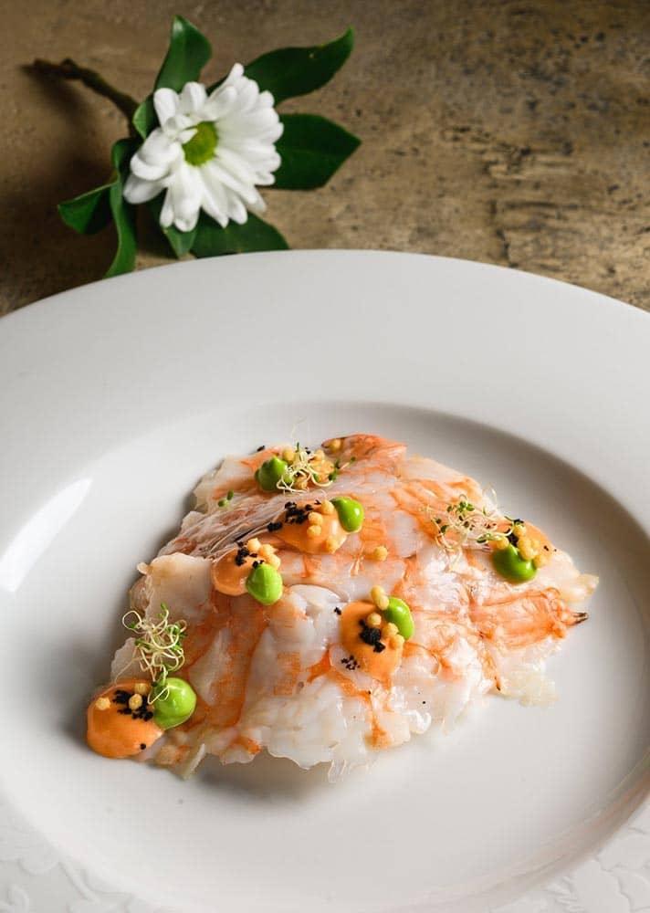 Resort Crimea Breeze Restaurant Dish, фото