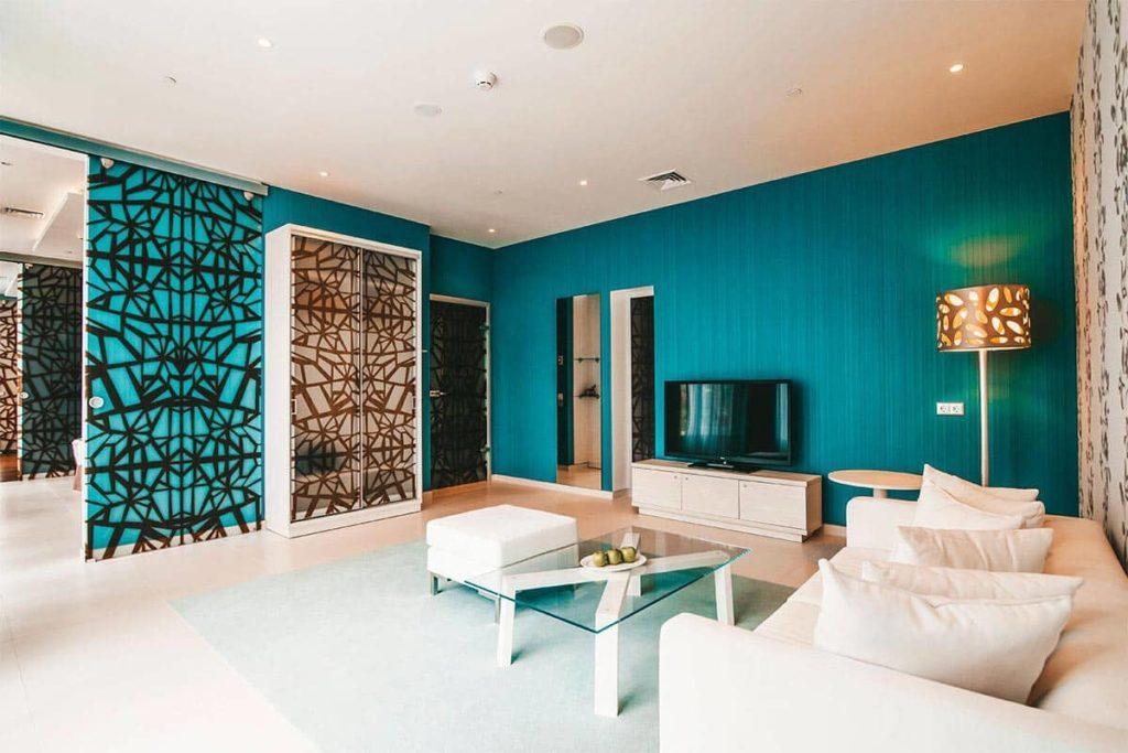 Sunrise Riviera Resort & Spa Crimea Room Interior, фото