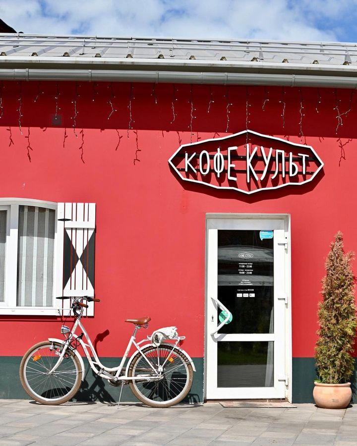 Где поесть в Туле и окрестностях