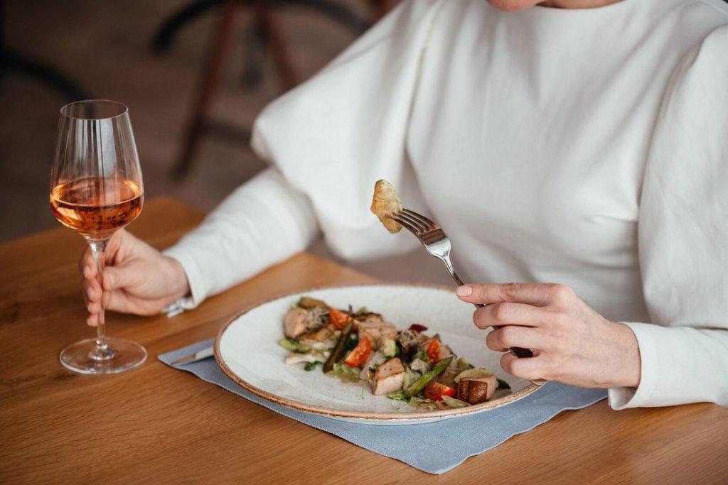 Chateau Pinot Winery Restaurant, фото