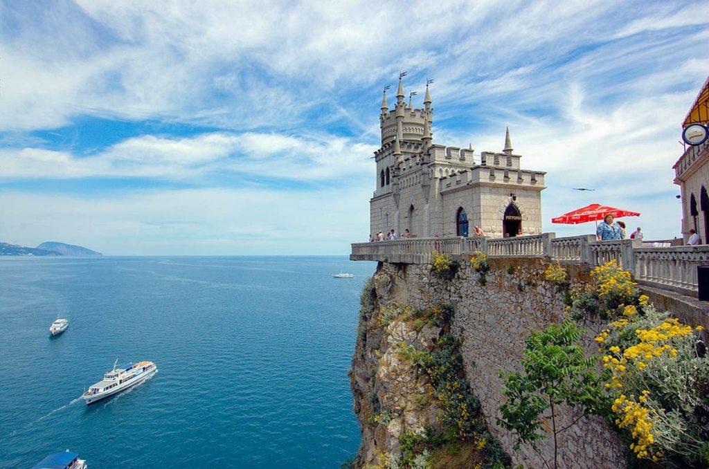 Simeiz Beach Crimea, фото